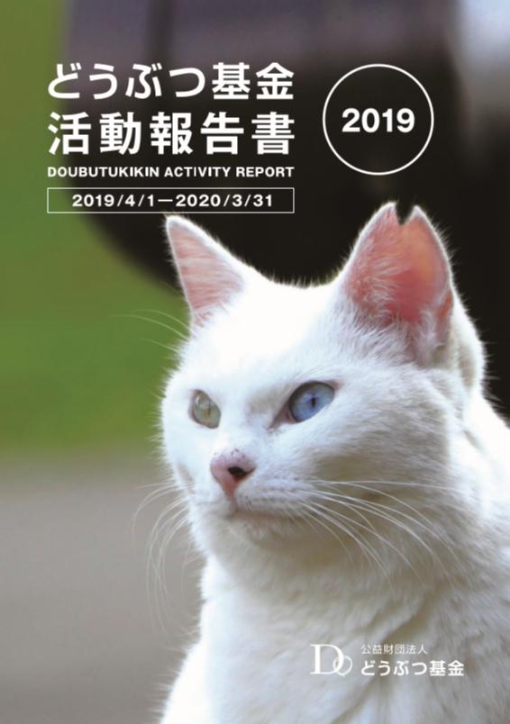 活動報告書2018
